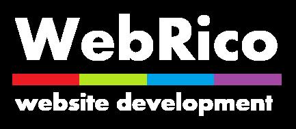 webrico logo